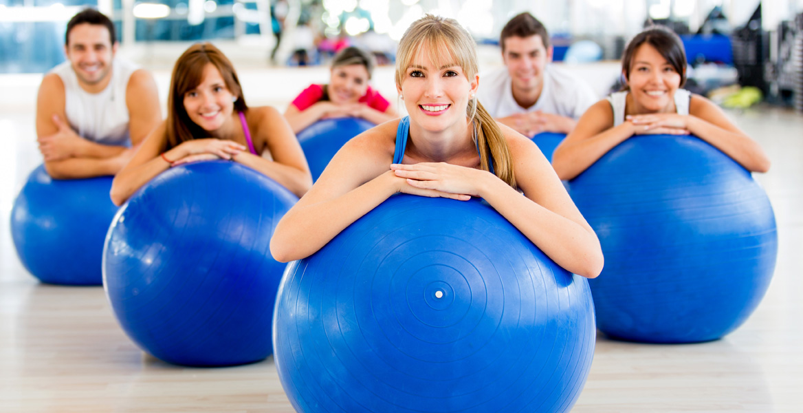 Pilates Actividades dirigidas Obra Social Vals Sport