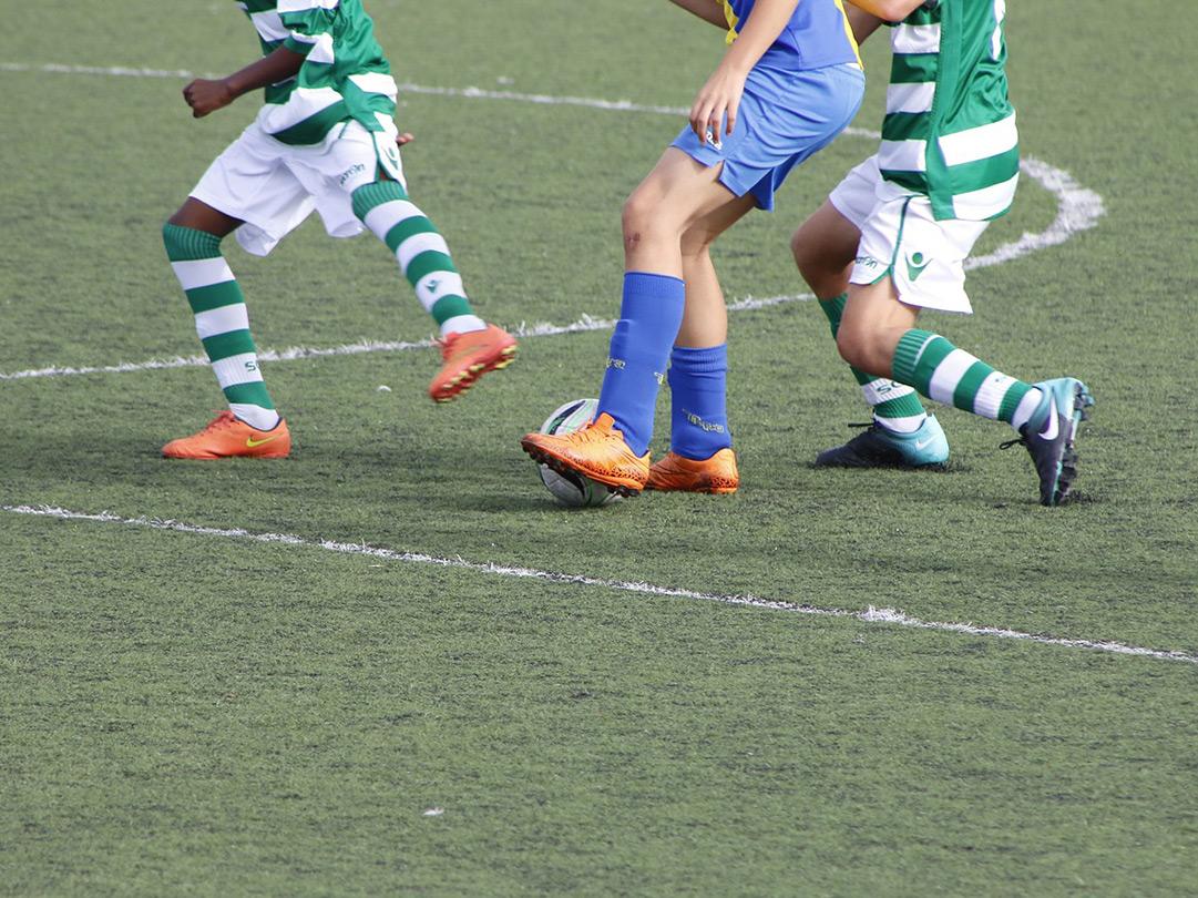 Fútbol Actividades dirigidas Obra Social Vals Sport